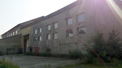 Сдается помещение 1213,7 кв.м, Люберцы - Фото 2