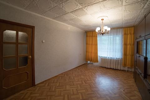 Продается уютная двухкомнатная квартира 50 кв. м - Фото 3