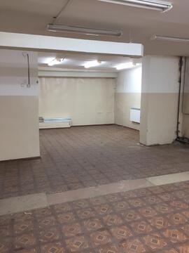 Аренда склада 55,3 кв.м, Проспект Кирова - Фото 5