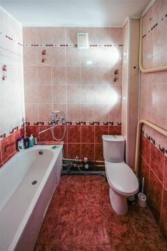 Улица Ушинского 7; 1-комнатная квартира стоимостью 10000 в месяц . - Фото 5