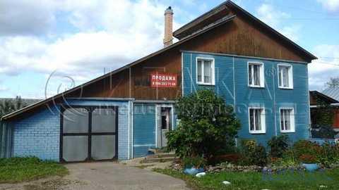 Продажа дома, Валдай, Валдайский район, Ул. Гагарина - Фото 1