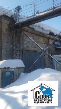 Сдаю под склад 110 кв.м. на ул.Революционная,72 - Фото 2