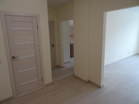 Отличная двухкомнатная квартира в новом доме, в центре Екатеринбурга - Фото 2