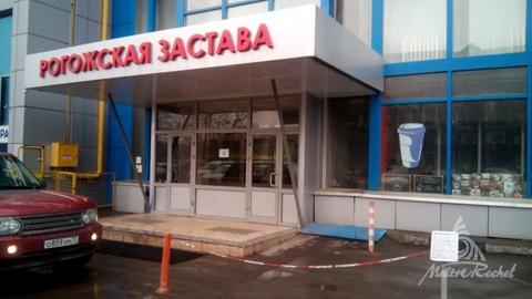 Аренда офис г. Москва, ш. Энтузиастов, 7а - Фото 4