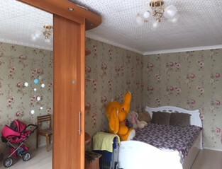 Продается 3 комнатная квартира на ул. Кирова, р-н Дом быта - Фото 4