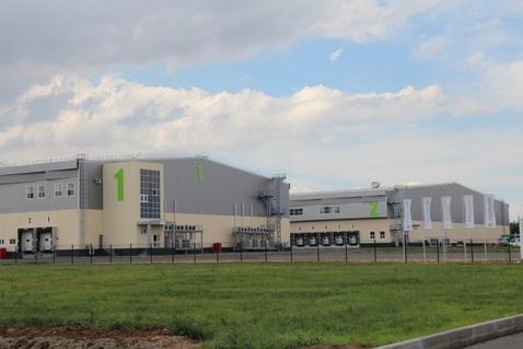 Сдам складской комплекс 20 000 кв. м., Аренда склада в Твери, ID объекта - 900307314 - Фото 1