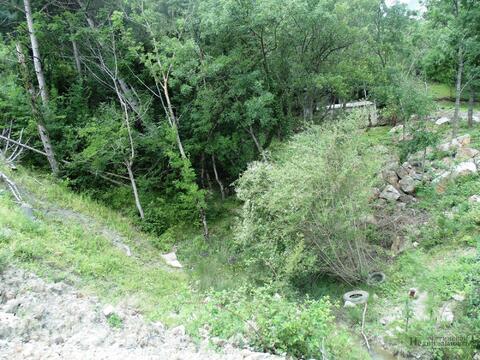 5 с.на Поляне Сказок в Ялте под строительство дома, с видом на горы. - Фото 5