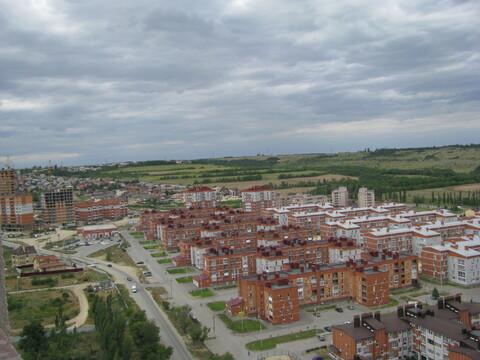Продажа 2-комнатной квартиры в новом доме по ул. Хохолова (Кировский) - Фото 2