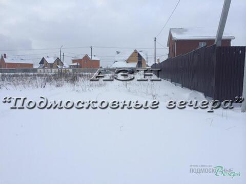 Киевское ш. 30 км от МКАД, Селятино, Участок 4 сот. - Фото 2