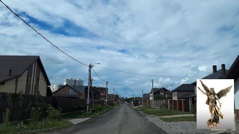 Земельный участок ИЖС в Санкт-Петербурге - Фото 3