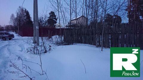 Продается участок в городе Обнинске СНТ Красная горка - Фото 2
