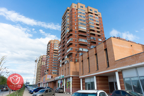 2к квартира 72 кв.м. Звенигород, Супонево 3 (с ремонтом) - Фото 4