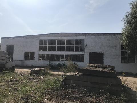 Сдается производственно-складское помещение 2000 кв. м. - Фото 2