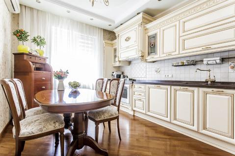 4 комнатная квартира в жилом комплексе Аристократ - Фото 5