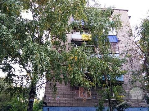 Продается 3-комнатная квартира, ул. Тарханова - Фото 1