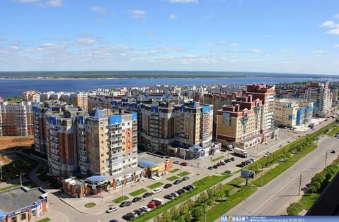 1-ком.квартира в лучшем районе города в мкр.Волжский 3 - Фото 2
