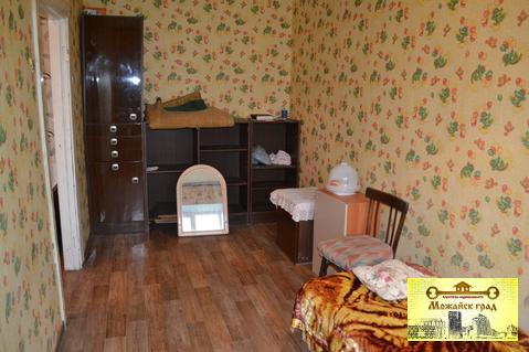 Cдаётся 2х комнатная квартира п.Дзержинского д.15 - Фото 4