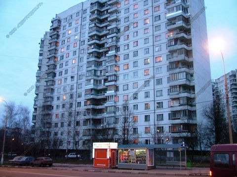 Продажа квартиры, м. Ясенево, Ул. Голубинская - Фото 1