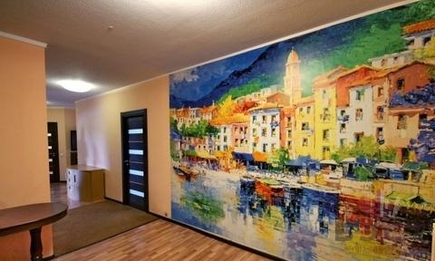 Квартира, ул. Юлиуса Фучика, д.1 - Фото 5