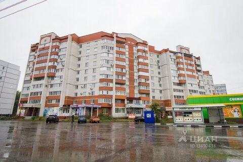 Продажа квартиры, Ульяновск, Ул. Корунковой - Фото 1