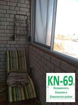 Продается отличная 2-х комнатная квартира на берегу Волги! - Фото 5
