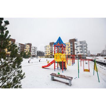 Современная 1-комн. квартира в историческом центре города. - Фото 2