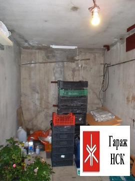 Продам капитальный гараж, ГСК Автотурист. Верхняя зона Академгородка - Фото 3