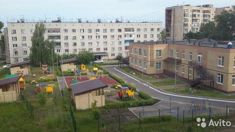 Однокомнатная квартира ул. Молодежная, дом 10 - Фото 1