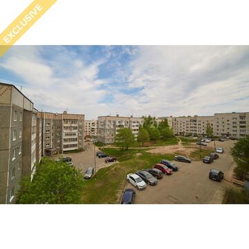 Продажа 3-к квартиры на 4/5 этаже на ул. Профсоюзов, д. 24 - Фото 4