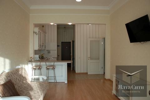 2-комнатные апартаменты в престижном комплексе, 100 метров от моря - Фото 1