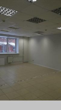 Сдаётся офис на первом этаже 45,1 м2 - Фото 2