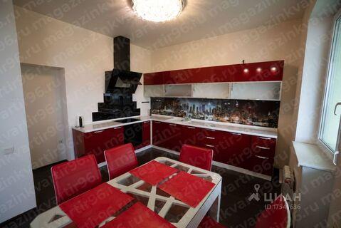 Продажа квартиры, Верхняя Пышма, Улица Александра Козицына - Фото 1