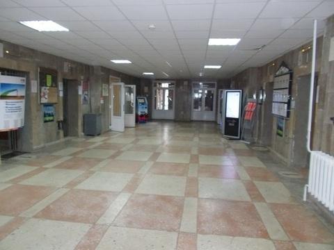 Аренда офисов, весь этаж бизнес-центра в Саратове - Фото 4