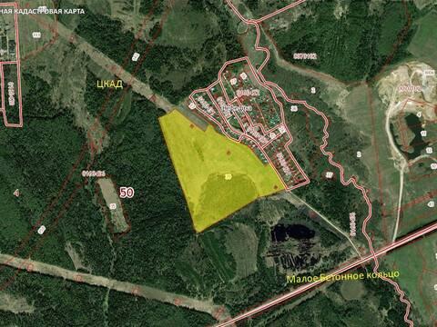 Предлагается на продажу земельный участок площадью 30,00 Га. - Фото 1