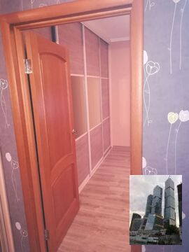 Продается просторная однокомнатная квартира с качественным ремонтом. - Фото 1