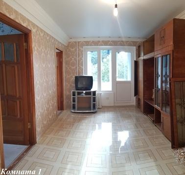 Квартира с новым ремонтом в Кисловодске - Фото 1