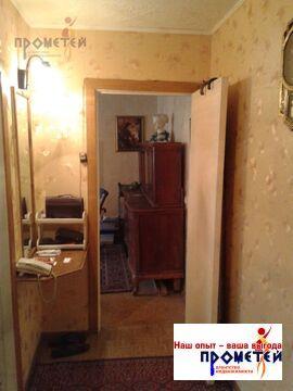 Продажа квартиры, Новосибирск, м. Площадь Маркса, Ул. . - Фото 4