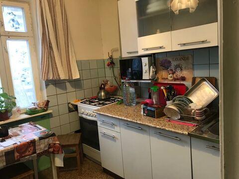 Продётся однокомнатная квартира Химки Новозаводская 8, фото 2
