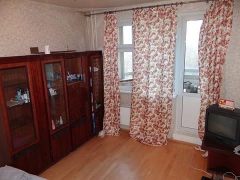 2-комнатная квартира в Москве, Некрасовка - Фото 3