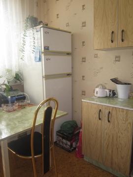 Комната в 2-х комн. квартире, ул. Братеевская - Фото 2