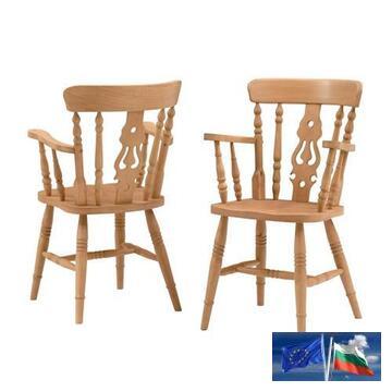 Фабрика кресла — экспорт Англия - Фото 4
