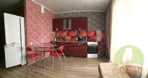 Аренда квартиры, Тобольск, 15-й микрорайон - Фото 1