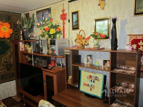 Аренда комнаты, Владивосток, Ул. Корнилова - Фото 1