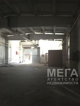 Производственное помещение с кран- балкой. - Фото 5