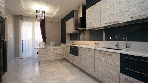 Купить квартиру с дизайнерским ремонтом в Южном районе. - Фото 2