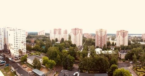 2-к квартира, 61.2 м, 15/17 эт, Ивантеевка, улица Хлебозаводская, дом . - Фото 2