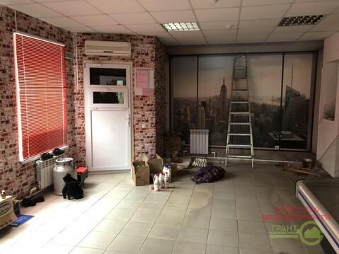 Действующим магазин 103 м2 на трассе Москва-Симферополь - Фото 4