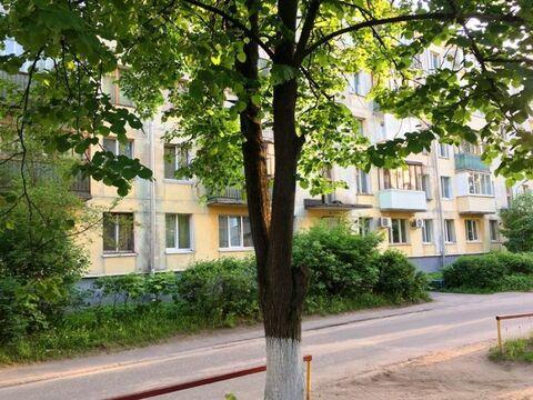 Уютная двушка С видом на природу, Продажа квартир в Конаково, ID объекта - 328940834 - Фото 1