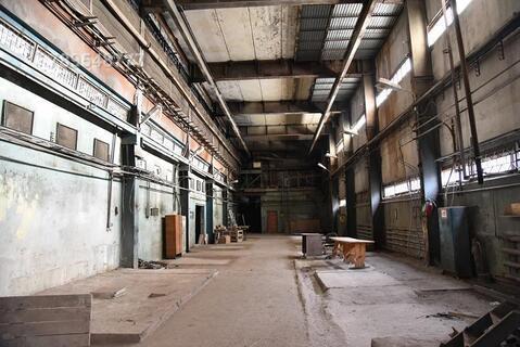 Производственное помещение потолок 10 метров, кранбалка 2 штуки, до 20 - Фото 3