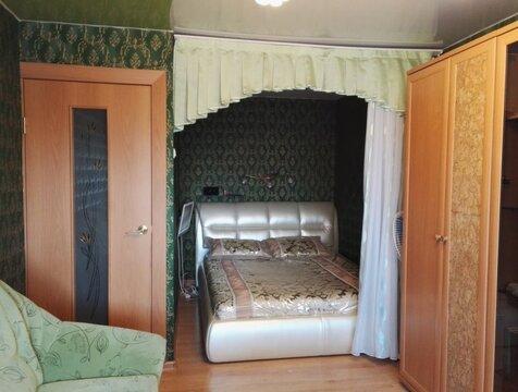Продажа 1-комнатной квартиры, 33.8 м2, г Киров, Карла Маркса, д. 26 - Фото 4